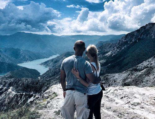 Urlaub in Mazedonien