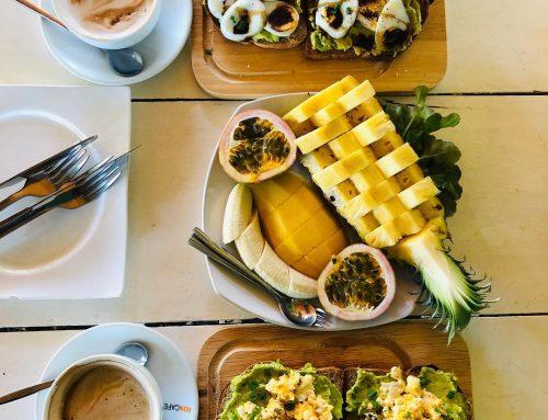 Frühstück auf thailändisch